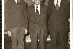 Saleem-uz Zaman & Showkat Siddiqui